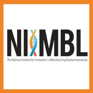 NIIMBL National Institute for Innovation in Manufacturing Biologicals